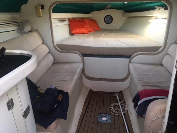 Barca Baja in vendita