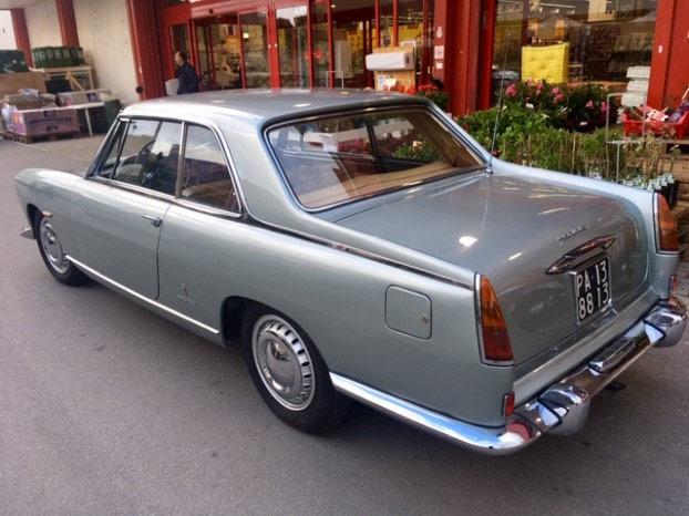 Lancia-Flaminia